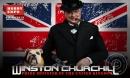 Winston Churchill - Hobby Expo 2013 Exclusive