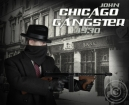 John - Chicago Gangster 1930