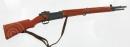 MAS 36 Gewehr - Holz und Metall