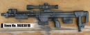 DSR-1 Sniper Rifle - black