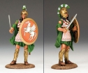 Hoplite Soldier w/ Sword