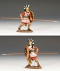 Hoplite w/ Long Spear (Horizontal)