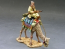 VF Arab Camel Corps Rider on Drinking Camel
