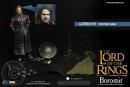 Boromir (rooted Hair) - LOTR