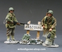 Welcome to Bastogne
