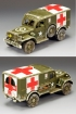 Dodge WC54 U.S. Army Ambulance (Winter version)