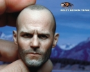 Jason Statham Head 2.0