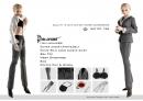 Female Secretary Suit set