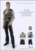 Western Style Clothing set
