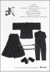 Samurai Outfit Set