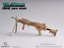 MK46MOD0-GEN2 para stock - camouflage