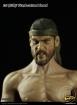 Muskel Body w/ Head - Caucasian