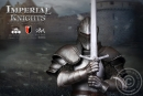 Royal Knight - Diecast - Series Of Empires