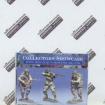 101st Airborne 3 Mann-Team - D-Day
