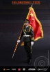 Honor Guard - China Army - Fahnenträger