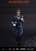 Honor Guard - China Navy - Wache