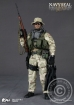 Navy Seal Riverine OPS Rifleman - Desert