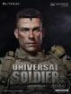 Luc Deveraux - Universal Soldier