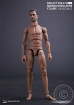 Male01 - Rick Grimes - Body 2.0