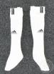 Sport-Socks, white \\\