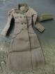 Set - Mantel und Mütze