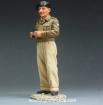 Monty - Lt. Gen. Montgomery