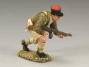 Legion Officer w/ Tommy Gun