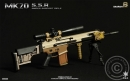 MK20 Sniper Support Rifle - B