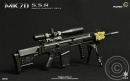MK20 Sniper Support Rifle - C