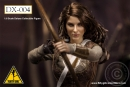 Female Archer Fantasy Figure