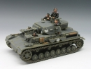 Blitzkrieg Panzer Mk IV