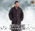 Fringe - Walter Bishop