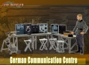 German Communications Center Set 1-5