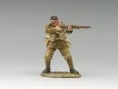 Standing Firing Rifle