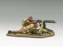 Vickers Machine Gun Set