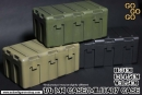 M4 Case - Military Case - black