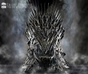Iron Throne - Game of Throne