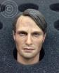 Hannibal - Kopf mit Body