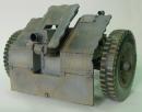 German 75mm - IG-18 Infantiegeschütz