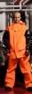 Jesse Pinkman - Captain Cook - Chem. Suit