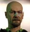 Walter White Head - Battle damaged