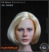 Jo-Anne - Kopf - Blond -  KUMIK