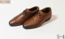 Men Fashion Shoes - brown