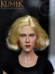 Lucy - Kopf - Blond -  KUMIK