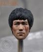 Bruce Lee - Kopf - KUMIK