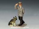 Hitler & His Dog