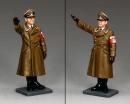 Reichsminister Albert Speer
