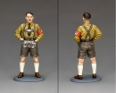Adolf in Lederhosen