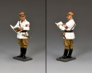 Sturmabteilung Minder (Liaison Officer)