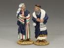 Standing Elders